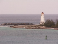 Belize Lighthouse